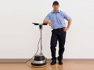 Professional Janitorial Services NYC